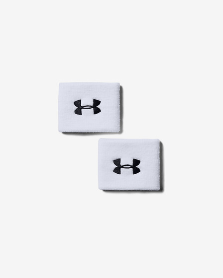 Under Armour Performance Sweatband 2 pcs