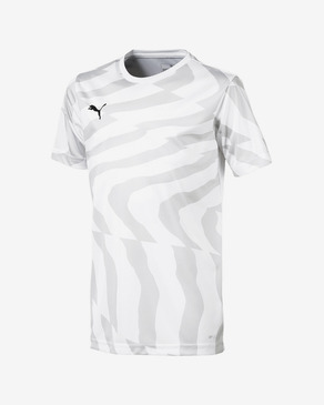 Puma Cup Jersey Core Kids T-shirt