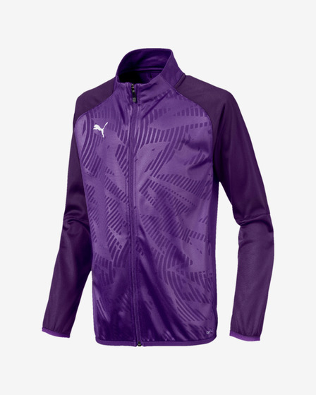 Puma Cup Training Poly Core Kids Jacket