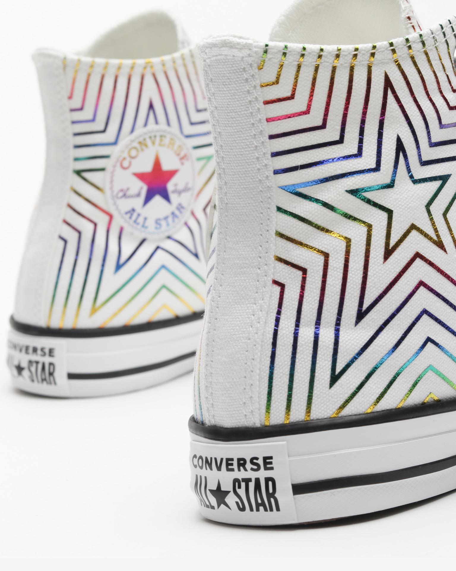 Chuck Taylor All Star Sneakers Bibloo.com