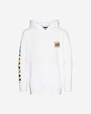Vans The Simpsons Family Kids Sweatshirt