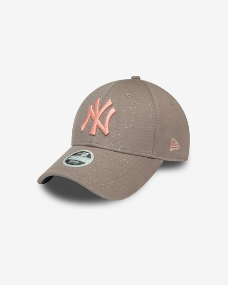 New Era New York Yankees Jersey 9FORTY Cap