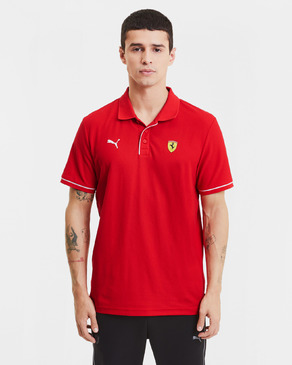 Puma Farrari Race Polo T-shirt