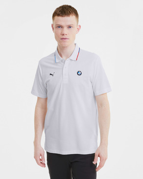 Puma BMW MMS Polo T-shirt