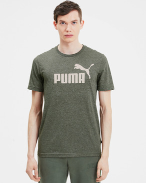 Puma Essentials+ Heather T-shirt