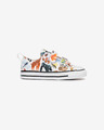 Converse Science Class Easy-On Chuck Taylor All Star Kids Sneakers