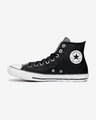 Converse Seasonal Colour Leather Chuck Taylor All Star High Sneakers