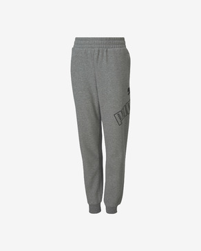 Puma Big Logo Kids Joggings